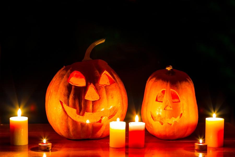 el 31 de octubre se celebra halloween en estados unidos