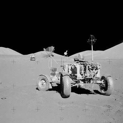 misiones han llegado a la Luna