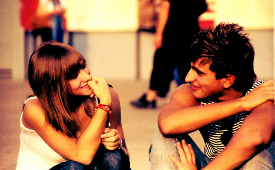 Hombres Y Mujeres Pueden Ser Amigos Muy Interesante