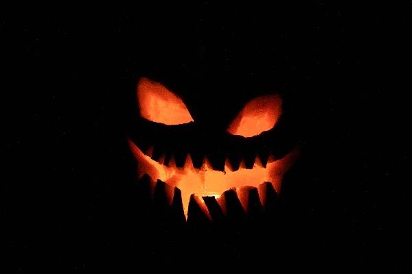 origen del halloween