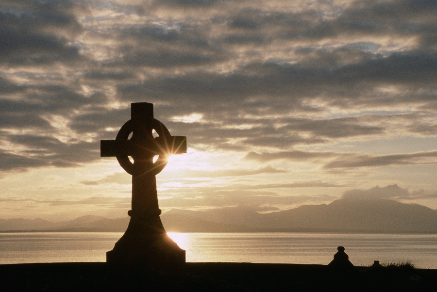 el origen de halloween tiene que ver con la cultura celta