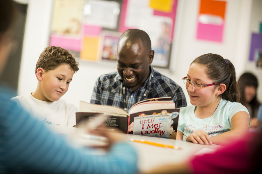 aprender inglés con British Council