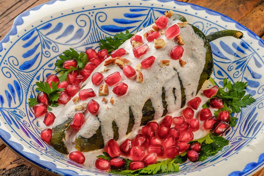 Cuáles Son Los Platillos Típicos De La Comida Mexicana
