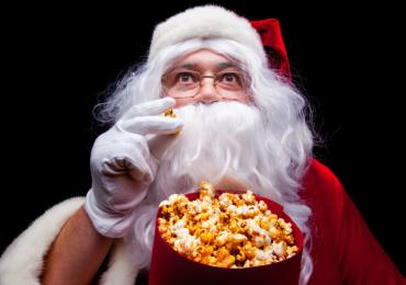 películas navideñas.