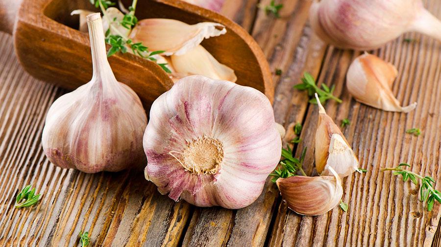 5 beneficios que aporta el ajo a nuestra salud | Muy Interesante