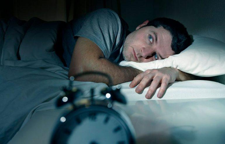 subtipos de insomnio