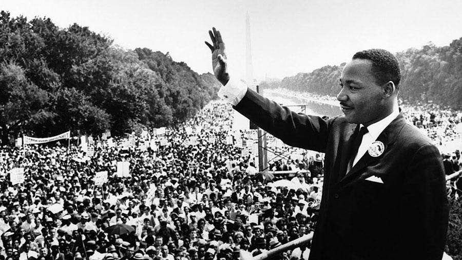 10 Frases Del Pastor Martin Luther King Jr Muy Interesante