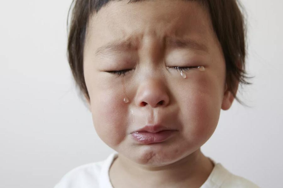 Lágrimas emocionales