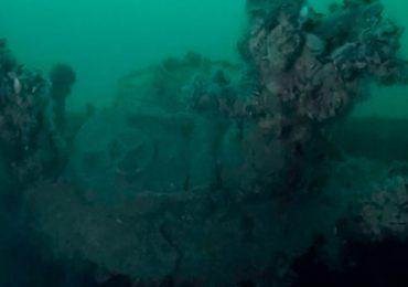 submarino nazi