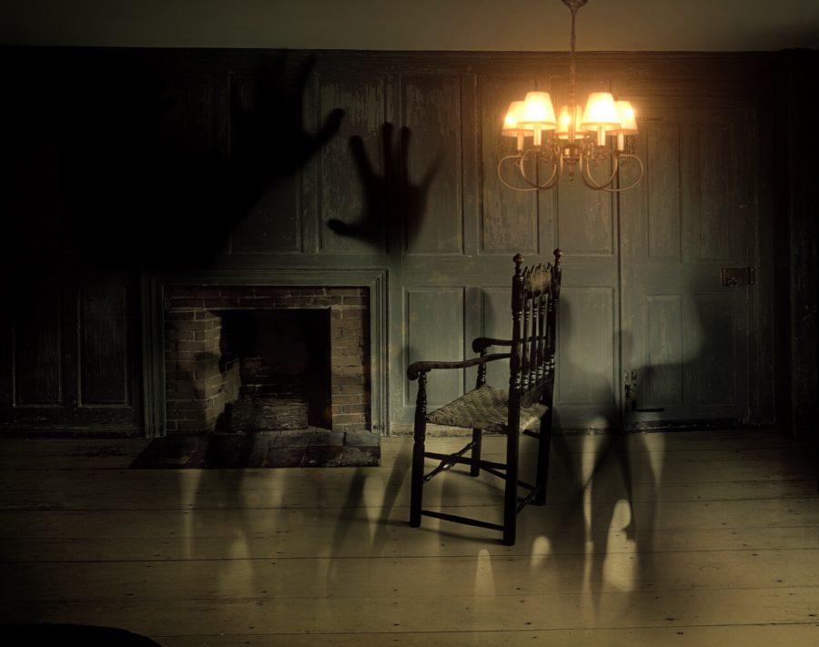 La parálisis del sueño provoca alucinaciones