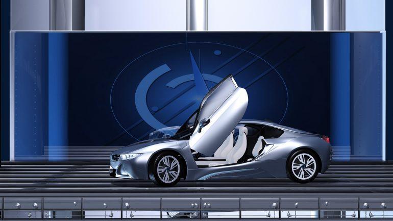 Autos de hidrógeno