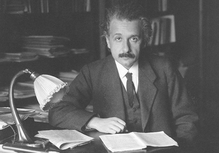 Cartas de Einstein