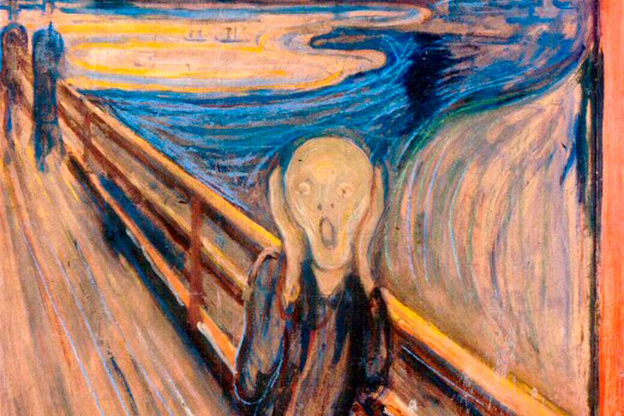 Resultado de imagen para El grito