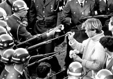 Movimiento contracultural del '68
