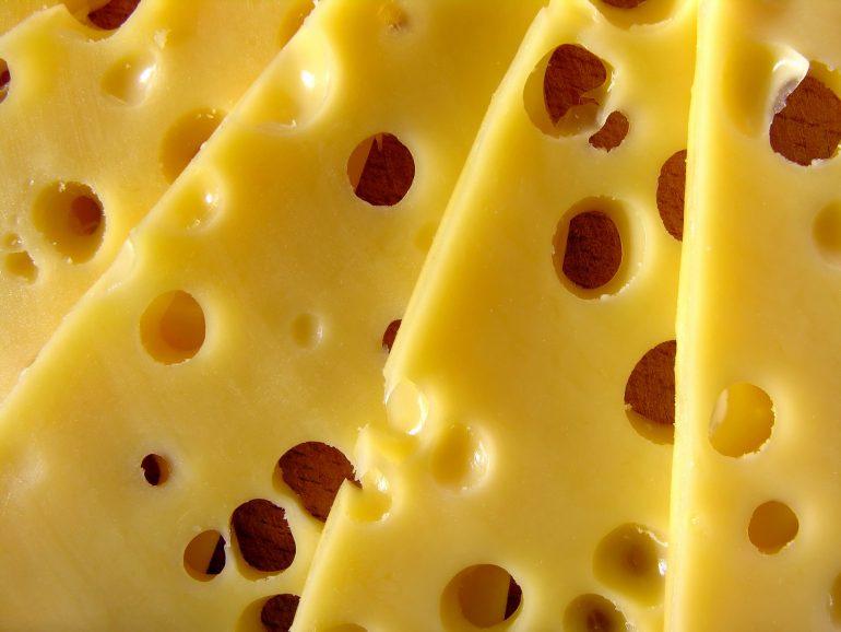 Alergia al queso