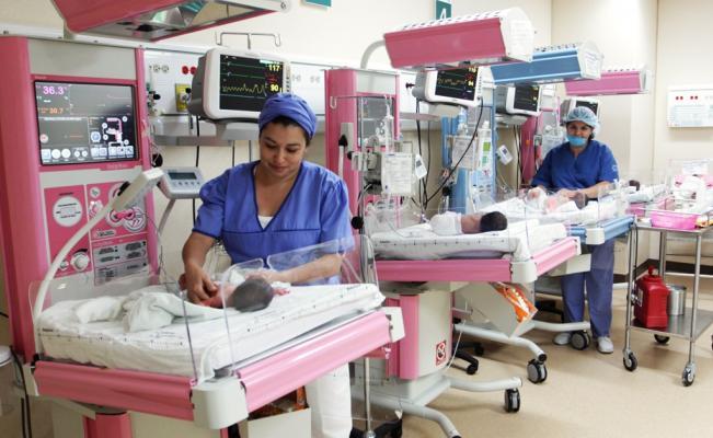bebés prematuros