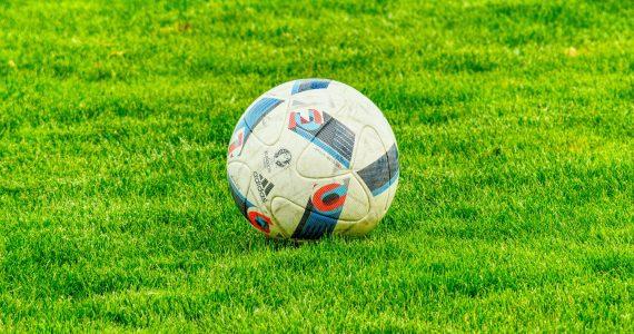 física detrás del fútbol