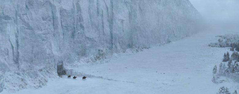 invierno de game of thrones
