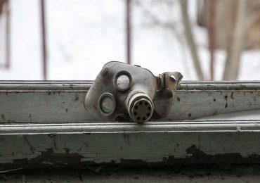 planta de Chernóbil
