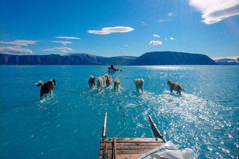 foto Groenlandia