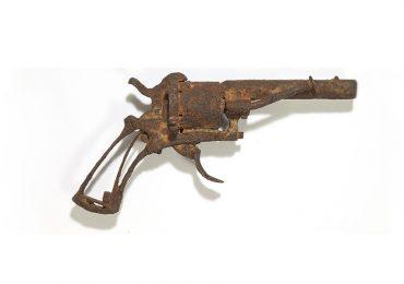 pistola Van Gogh