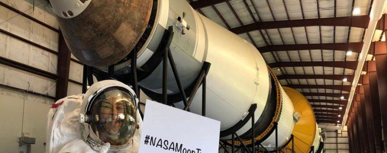 NASA playlist