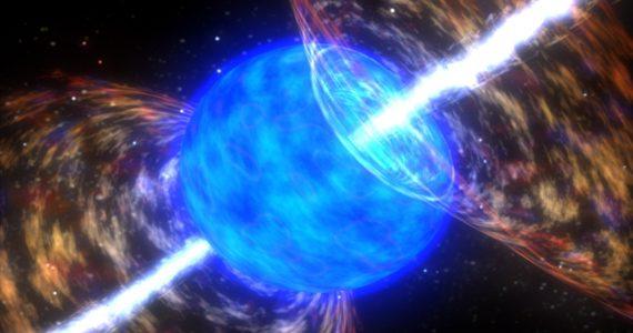 explosión de supernovas