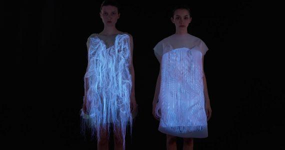 textiles electrónicos