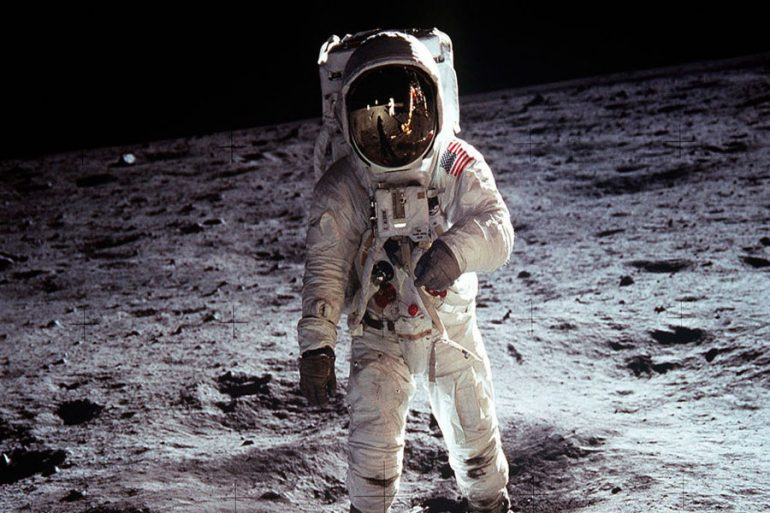 Apolo 11 realidad virtual