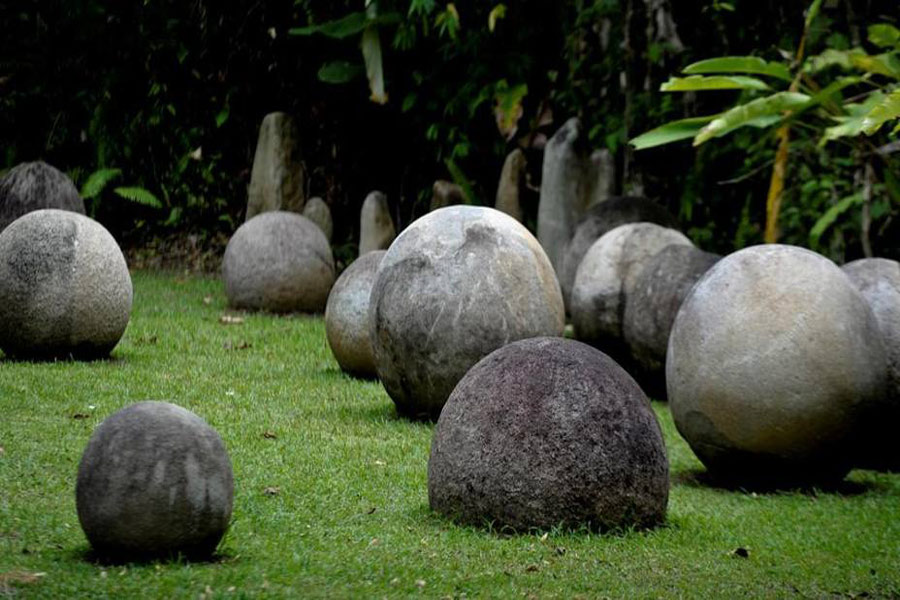 Qué son las esferas precolombinas? | Muy Interesante