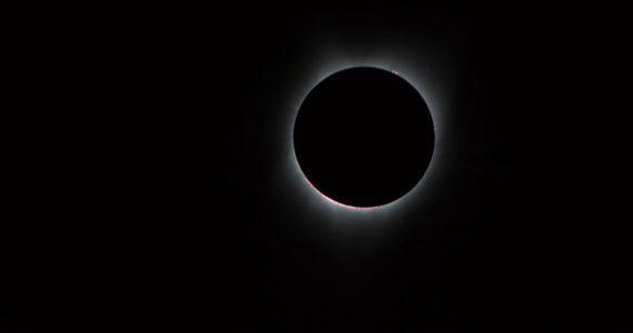 eclipse solar 2 de julio