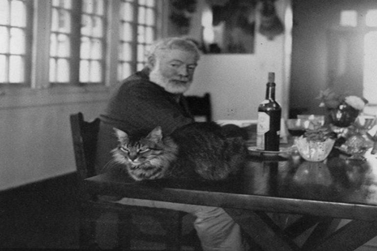 casa de Ernest Hemingway