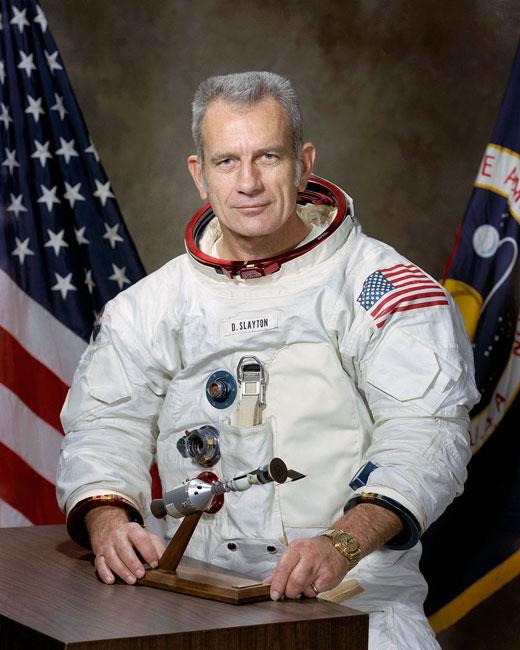 Por qué Neil Armstrong fue elegido