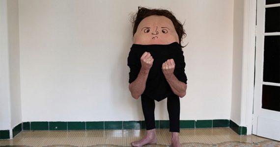 Muñecos extraños