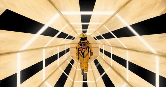cine de astronautas
