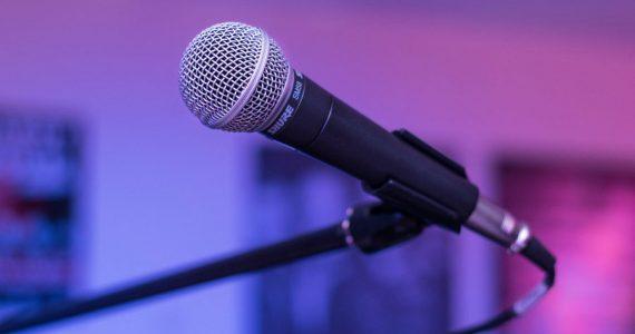 micrófono cuántico