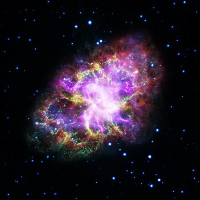 rayos X Chandra