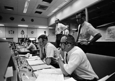 NASA elige dioses griegos
