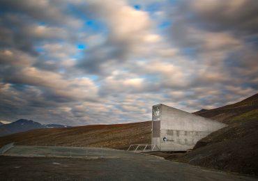 Bóveda de Semillas de Svalbard