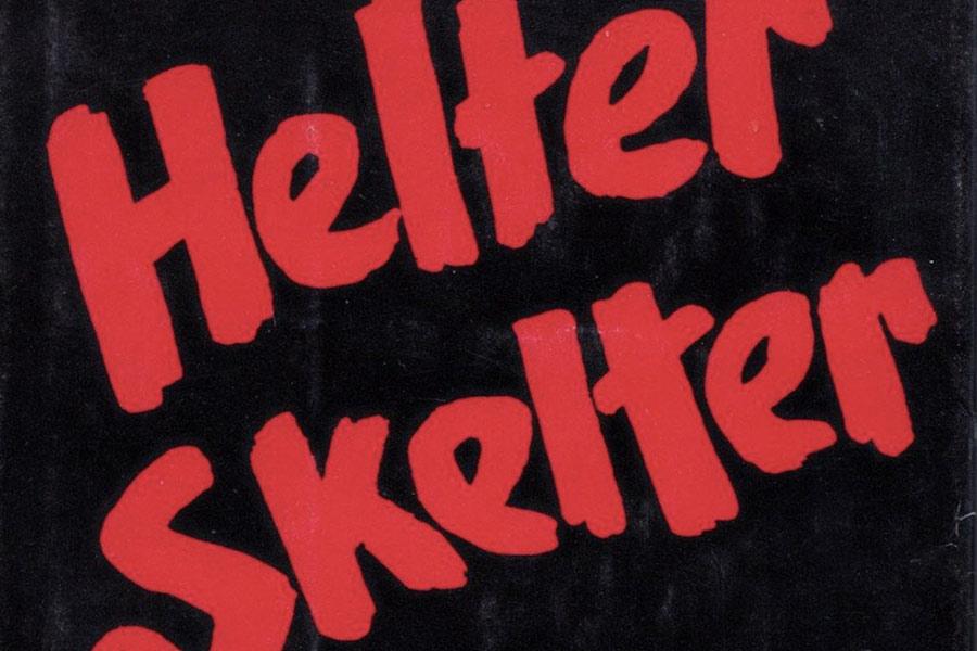 """""""Helter Skelter"""", la canción que enloqueció a Charles Manson"""