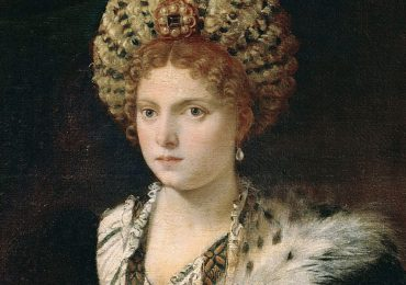 Isabel de Este