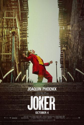 tráiler Joker