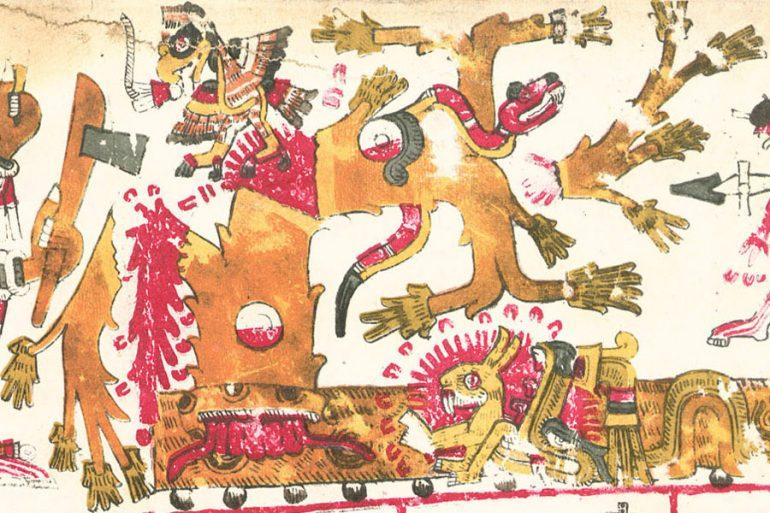 Tamoanchán