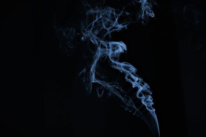 OMS cigarrillos electrónicos