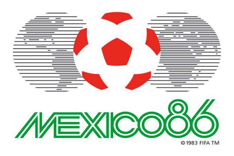 logo México 86