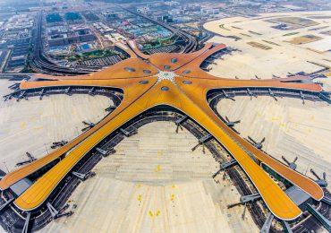 Daxing aeropuerto