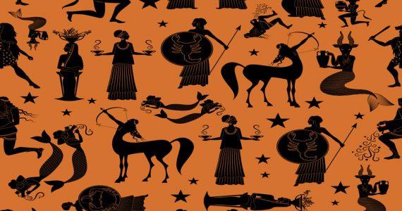 expresiones de origen mitológico