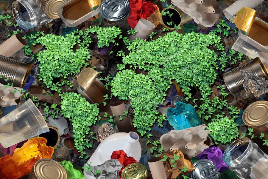 Cuánto Tarda En Degradarse El Plástico Muy Interesante
