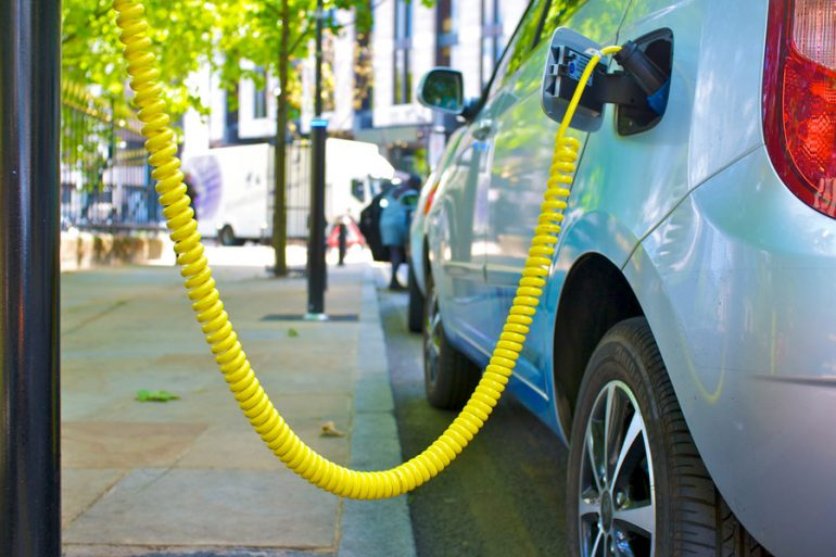 autos eléctricos