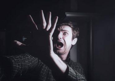 expresiones del miedo